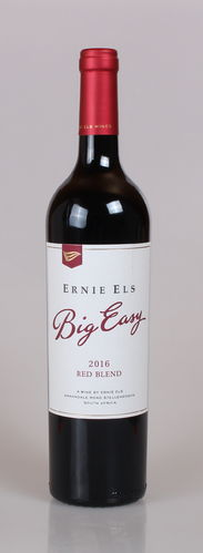 Ernie Els - Big Easy Red Blend - 0,75l